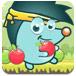 刺猬苹果乐园