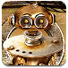 机器人逃生