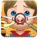 小王子的鼻科手术