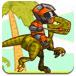 恐龙骑士快跑2
