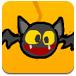 飞扬的蝙蝠