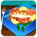 柠檬黄油炸鱼