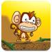 遇麻烦的小猴子2
