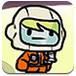 星球宇航员