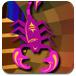 蝎子的逃脱