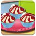 沙拉的樱桃蛋糕课堂