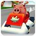 小猪卡丁车