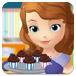 苏菲亚做马芬蛋糕