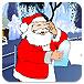 圣诞老人逃出房间