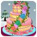丽丝做蛋糕