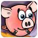 猪头吃橡果3