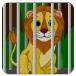 小狮子牢笼逃生