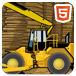 黄金矿工挖掘机