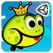 青蛙变成王子