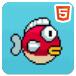 遨游的小鱼