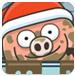 小猪进泥盆3