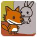 兔子爱上狼