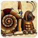 机械蜗牛运燃料