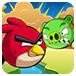 愤怒的小鸟VS捣蛋猪2