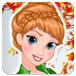 公主的秋季装扮