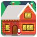 逃离圣诞老人礼物房