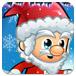 圣诞老人冰上冒险